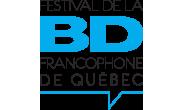 Un partenaire chateau Laurier : Festival de la BD Francophone de Québec