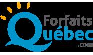 Un partenaire chateau Laurier : Forfaits Québec