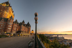 Terrasse Québec